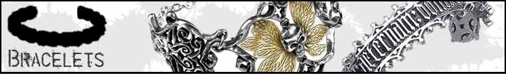 Alchemy Bracelets
