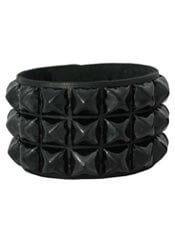 23 Black Wristband