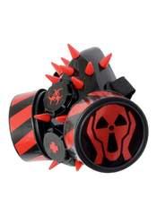 Hazardous Scream Respirator