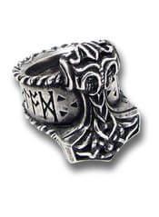 Thors Runehammer Ring