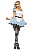 Wonderful Alice Costume - Clearance