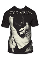 Joy Division - Ian Curtis T-Shirt