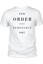 New Order - Substance - Clearance