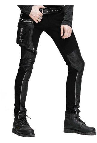 Assailant Men's Gothic Pants