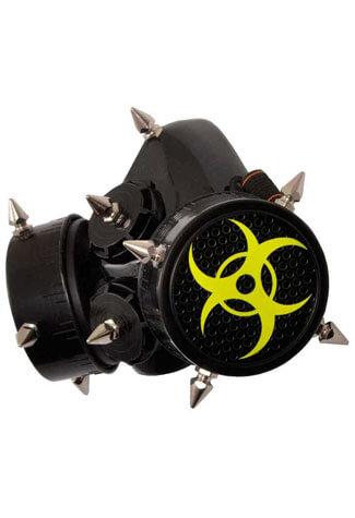 Bio Shock Respirator
