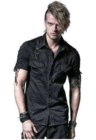 Dante Mens Shirt
