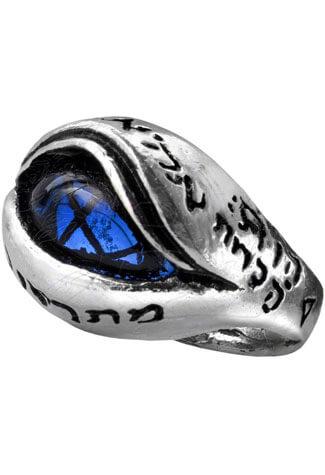 Angel's Eye Ring