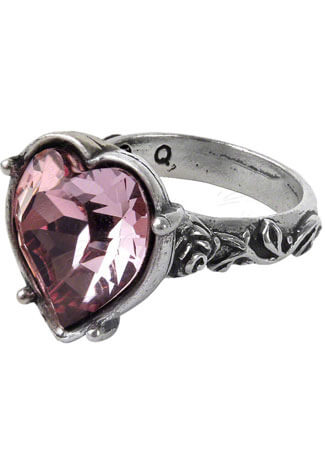 Bower Troth Ring