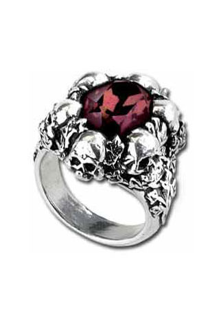 Shadow of Death Ring
