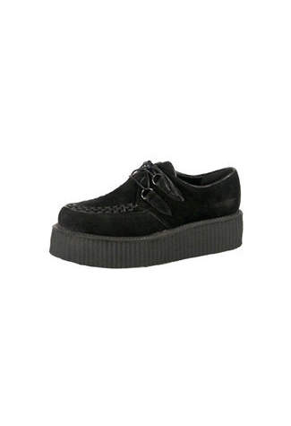 V-Creeper-502s Black Veggie Creepers