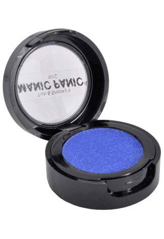 Blue Banshee Glitter Shadow