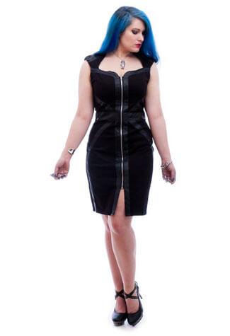 Luna Body Con Dress