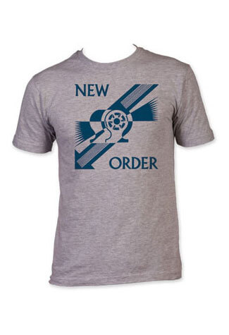 New Order - Everything's Gone Green - Clearance