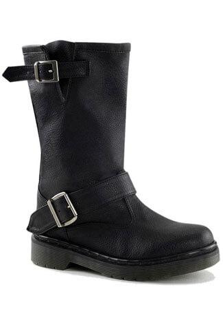 RIVAL-302 Harness Strap Boots