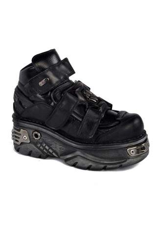 New Rock M285-S2 Platform Shoes
