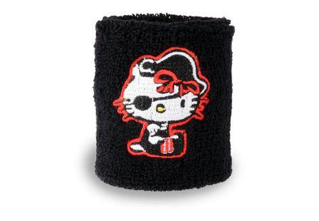 Kitty wristband