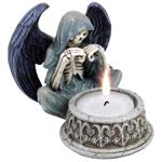The Amzer Oracle Tea Light Holder