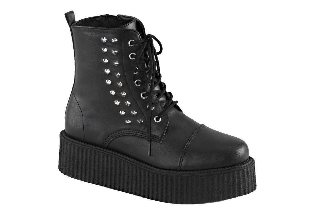 v creeper 573 vegan creeper boots